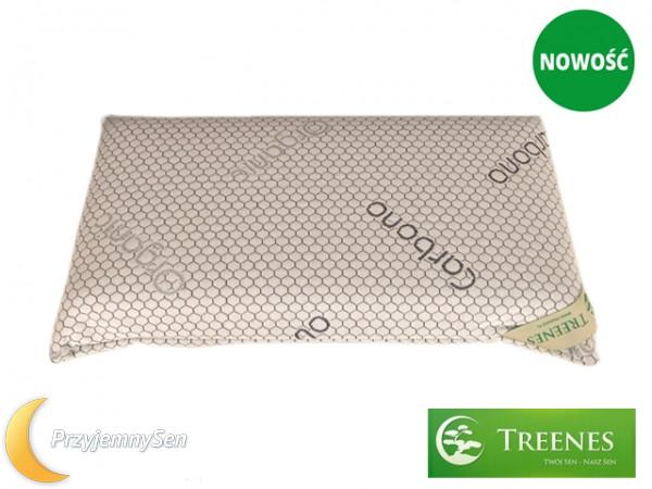 Poduszka Treenes Carbon Visco Celian Theraphy na przepukline dyskowa
